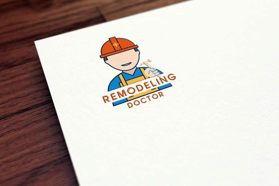 Contest Entry #                                        111                                      for                                         Construction Company Logo Design