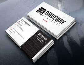#121 for Design a business card for Audi/VW Shop by GraphicX2
