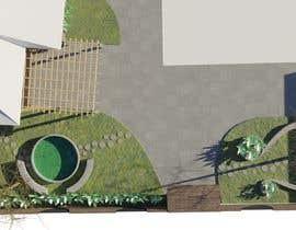 #46 untuk I need a Landscape Design for Front Yard in Northern Vic, Australia oleh nurgerde
