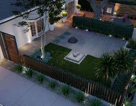 #35 untuk I need a Landscape Design for Front Yard in Northern Vic, Australia oleh alokbhagat