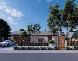 #37 untuk I need a Landscape Design for Front Yard in Northern Vic, Australia oleh alokbhagat