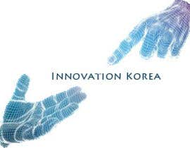 #17 za Design a Creative logo for Innovative Korea od noe0077