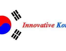 #4 cho Design a Creative logo for Innovative Korea bởi Shumar1