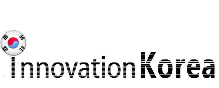 Konkurrenceindlæg #                                        10                                      for                                         Design a Creative logo for Innovative Korea