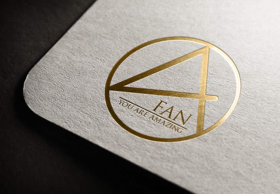 Kilpailutyö #                                        136                                      kilpailussa                                         Need a professional design brand  A'FAN