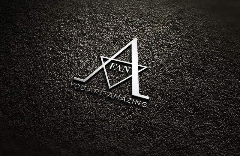 Kilpailutyö #                                        131                                      kilpailussa                                         Need a professional design brand  A'FAN