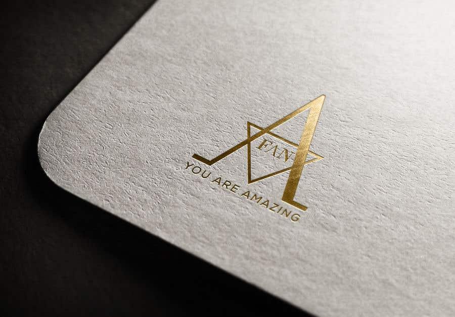Kilpailutyö #                                        135                                      kilpailussa                                         Need a professional design brand  A'FAN