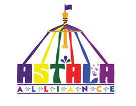 mhrdiagram tarafından BEAUTIFY EXISTING LOGO/SIGN – ASTALA ALLIANCE için no 92