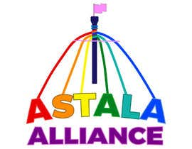 ether25 tarafından BEAUTIFY EXISTING LOGO/SIGN – ASTALA ALLIANCE için no 105