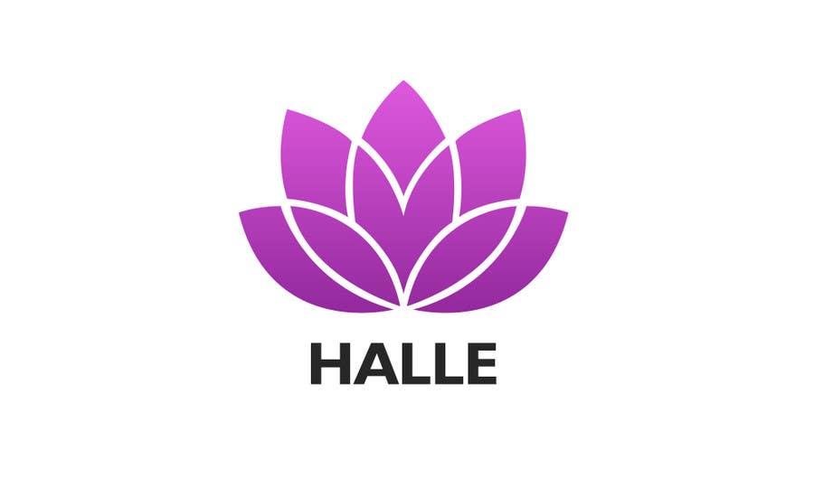 Contest Entry #                                        12                                      for                                         Design a logo for HALLE - Diseñar un logo para HALLE