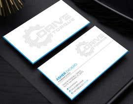 #964 para business card design por SUMONHOSEN01