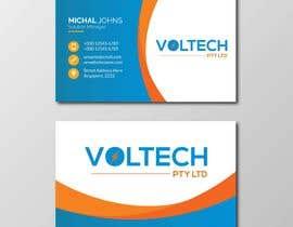 #70 untuk Logo design and business card design required oleh rhasandesigner