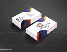 #65 cho Logo design and business card design required bởi mjkn1013