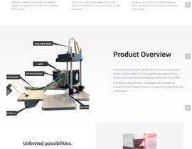 nº 22 pour Wordpress products pages using the7 theme par shobnummustary