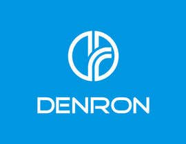 #111 for Denron Logo by FreeLander01