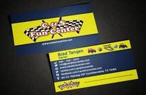 Graphic Design Contest Entry #4 for Powersports Dealer (Motorcycle, ATV, UTV, Jet-Ski)