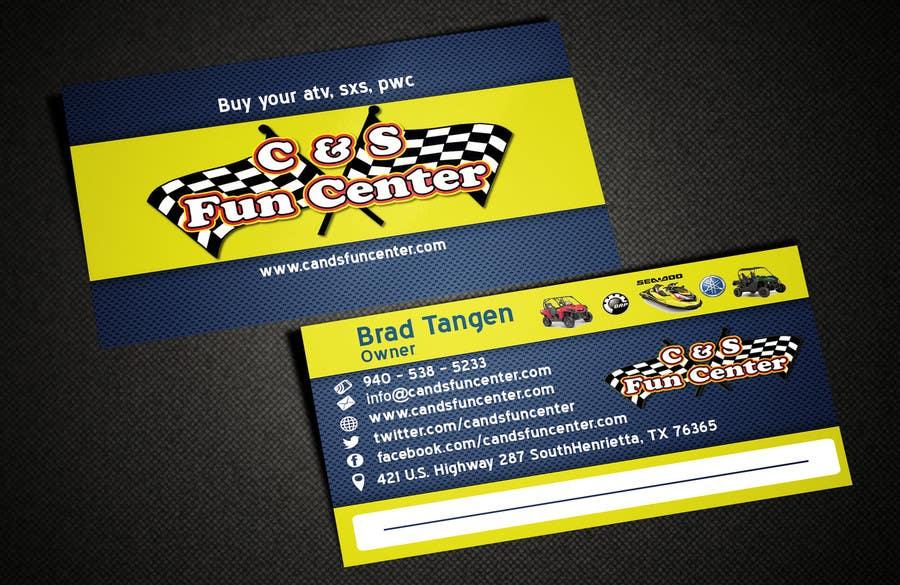 Contest Entry #                                        10                                      for                                         Powersports Dealer (Motorcycle, ATV, UTV, Jet-Ski)