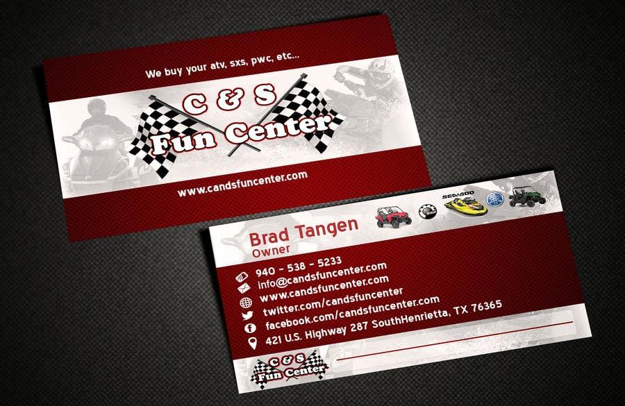 Contest Entry #                                        13                                      for                                         Powersports Dealer (Motorcycle, ATV, UTV, Jet-Ski)
