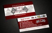 Graphic Design Contest Entry #14 for Powersports Dealer (Motorcycle, ATV, UTV, Jet-Ski)
