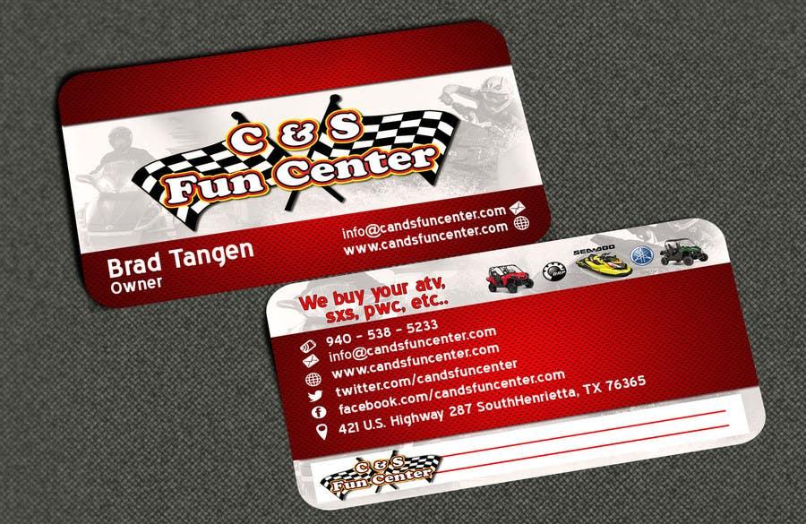 Contest Entry #                                        30                                      for                                         Powersports Dealer (Motorcycle, ATV, UTV, Jet-Ski)