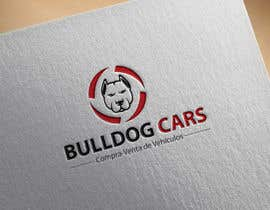 #188 for SPECIAL logo for car shop - Bulldog Cars by suman60