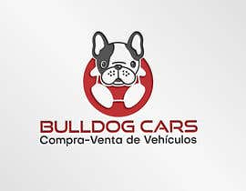 #184 for SPECIAL logo for car shop - Bulldog Cars by szamnet