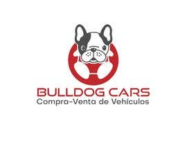 #185 for SPECIAL logo for car shop - Bulldog Cars by szamnet