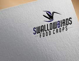 "#271 for Create Logo for ""Swallowbirds Food Corps"" by shakilsaikotfree"