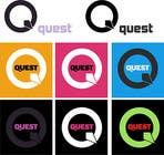 Graphic Design Contest Entry #48 for Design a Logo for Quest