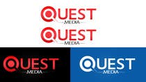 Graphic Design Contest Entry #101 for Design a Logo for Quest