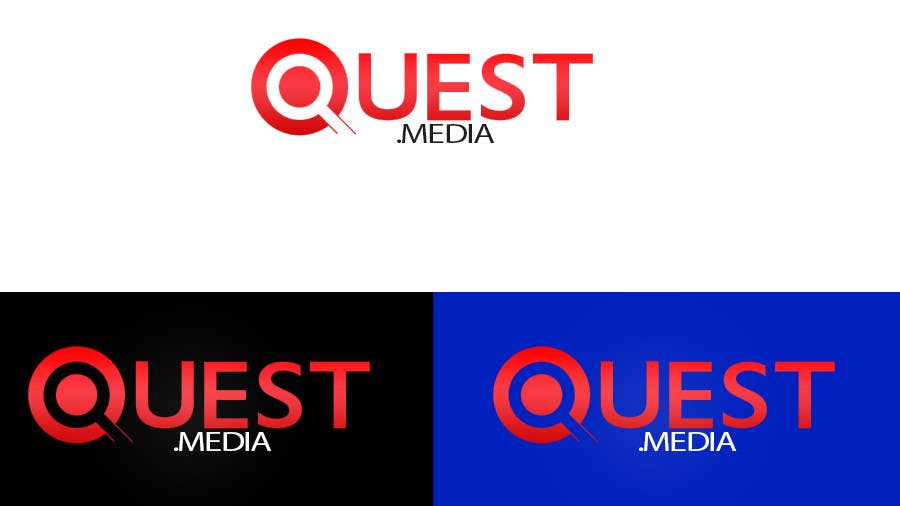 Contest Entry #                                        102                                      for                                         Design a Logo for Quest