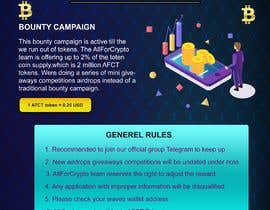 #3 for Forum graphic Design For A Bounty Campaign af chowdhury30