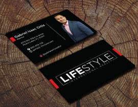 #70 for Business Cards -  Gabriel Issac af bandashahin