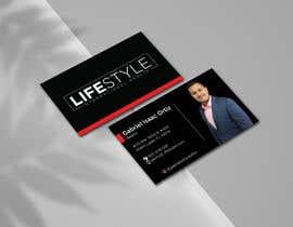 #71 for Business Cards -  Gabriel Issac af bandashahin