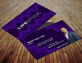 #76 for Business Cards -  Gabriel Issac af saifulislamrony7