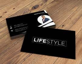 #69 for Business Cards -  Gabriel Issac af Johan131