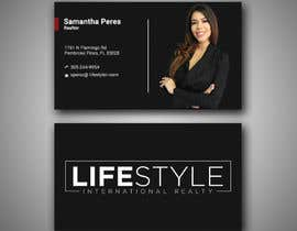 #360 for Business Cards - Samantha Perez by mahadiomi46