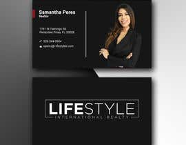 #361 for Business Cards - Samantha Perez by mahadiomi46