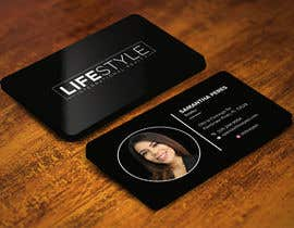 #362 for Business Cards - Samantha Perez by aktar201175