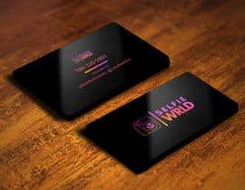 #72 for SelfieWRLD - Business Cards af toahaamin