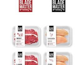 #216 for Full butchery branding by kalaja07