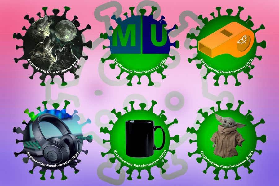 Konkurrenceindlæg #                                        11                                      for                                         Sticker Image Collage