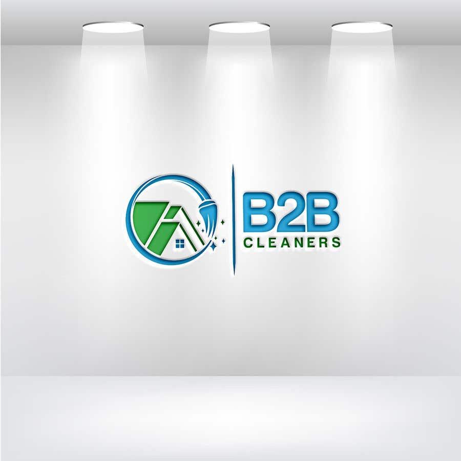 Bài tham dự cuộc thi #                                        359                                      cho                                         B2B CLEANERS