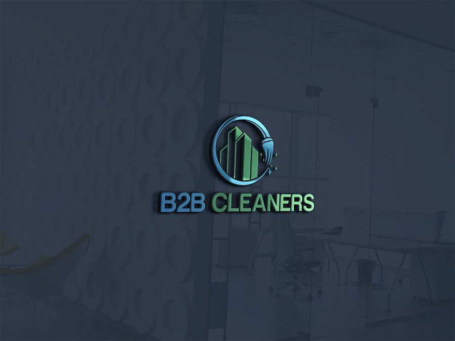Bài tham dự cuộc thi #                                        480                                      cho                                         B2B CLEANERS