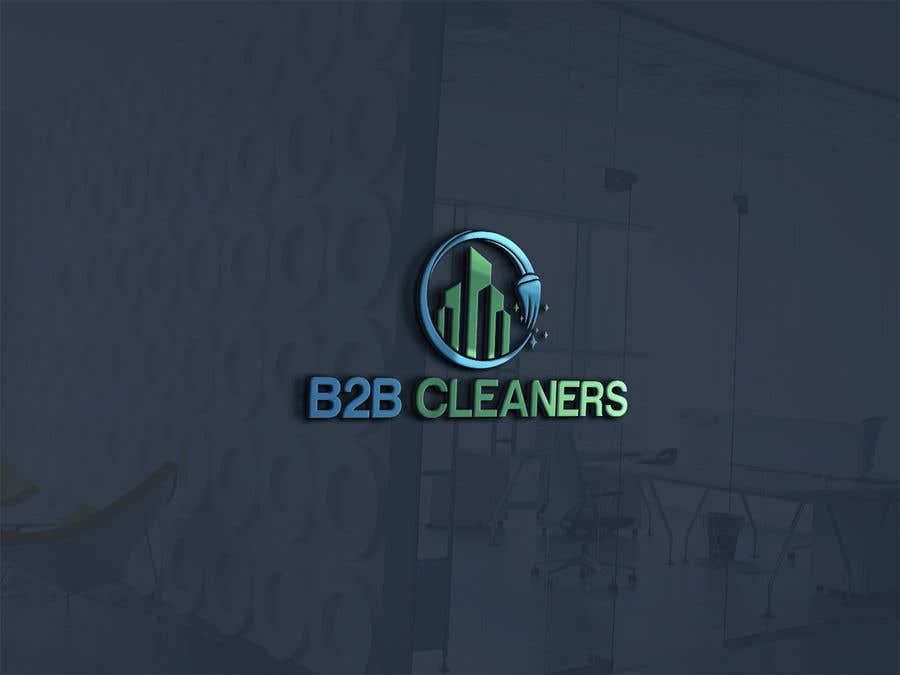 Bài tham dự cuộc thi #                                        484                                      cho                                         B2B CLEANERS