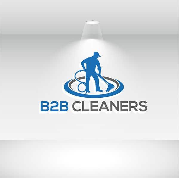 Bài tham dự cuộc thi #                                        687                                      cho                                         B2B CLEANERS