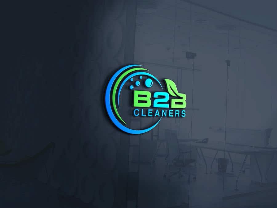 Bài tham dự cuộc thi #                                        365                                      cho                                         B2B CLEANERS