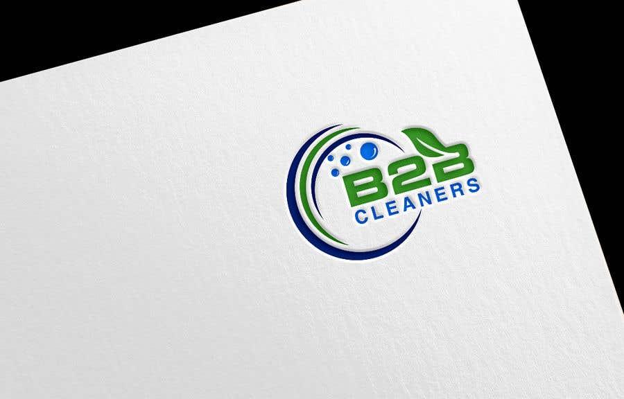 Bài tham dự cuộc thi #                                        366                                      cho                                         B2B CLEANERS