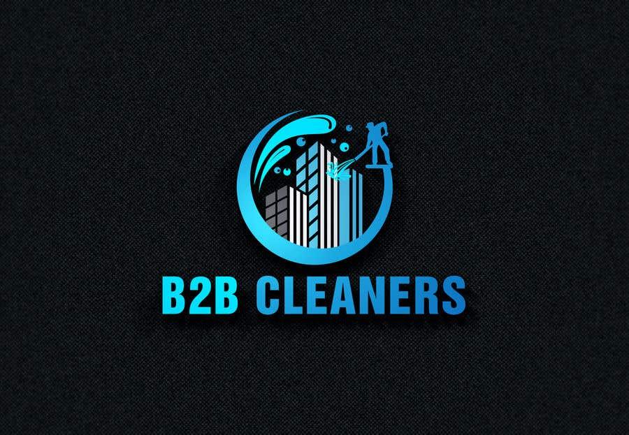 Bài tham dự cuộc thi #                                        542                                      cho                                         B2B CLEANERS