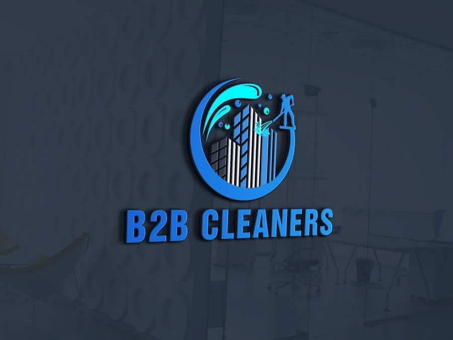 Bài tham dự cuộc thi #                                        543                                      cho                                         B2B CLEANERS